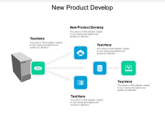 New Product Develop Ppt PowerPoint Presentation Icon Outline Cpb