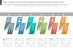 New Product Development Diagram Powerpoint Slide Design Ideas