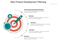 New Product Development Planning Ppt PowerPoint Presentation Summary Example Cpb