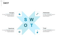 New Product Introduction In The Market Swot Ppt PowerPoint Presentation Show Portfolio PDF