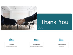 New Product Introduction In The Market Thank You Ppt PowerPoint Presentation Portfolio Guide PDF
