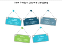 New Product Launch Marketing Ppt PowerPoint Presentation Infographic Template Format Cpb