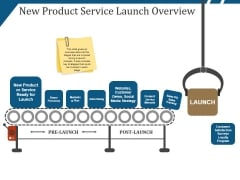 New Product Service Launch Overview Ppt PowerPoint Presentation Icon Slide Portrait