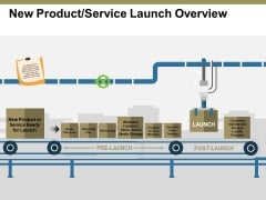 New Product Service Launch Overview Ppt PowerPoint Presentation Inspiration Show