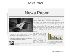 News Paper Ppt PowerPoint Presentation Graphics