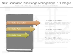 Next Generation Knowledge Management Ppt Images