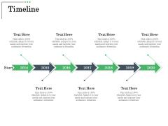 Non Current Assets Reassessment Timeline Download PDF