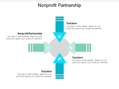 Nonprofit Partnership Ppt PowerPoint Presentation Gallery Outfit Cpb