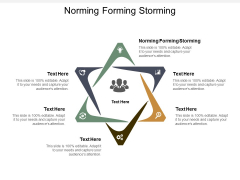 Norming Forming Storming Ppt PowerPoint Presentation Model Slide Download Cpb