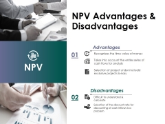 Npv Ppt PowerPoint Presentation Portfolio Slide Download