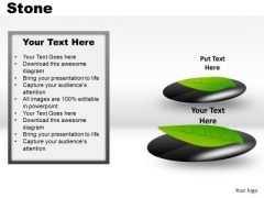 Nature Stone PowerPoint Slides And Ppt Diagram Templates