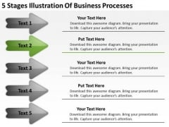 New Business PowerPoint Presentation Processes Startup Plans Templates