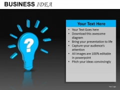 Next Big Idea PowerPoint Templates Big Idea Ppt Slides