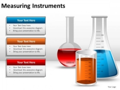 Number Measuring Instruments PowerPoint Slides And Ppt Diagram Templates