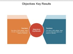 Objectives Key Results Ppt PowerPoint Presentation Introduction Cpb