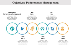 Objectives Performance Management Ppt PowerPoint Presentation Pictures Guidelines Cpb Pdf