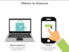 Offshore Vs Outsource Ppt PowerPoint Presentation Layouts Layout Cpb
