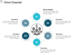 Omni Channel Ppt PowerPoint Presentation Show Guidelines