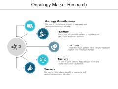 Oncology Market Research Ppt Powerpoint Presentation Portfolio Design Templates Cpb