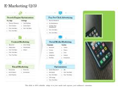 Online Business Program E Marketing Pay Ppt Slides Layout Ideas PDF