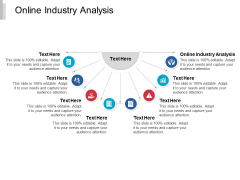 Online Industry Analysis Ppt PowerPoint Presentation Layouts Microsoft Cpb