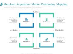 Online Payment Platform Merchant Acquisition Market Positioning Mapping Microsoft PDF
