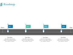 Online Payment Platform Roadmap Formats PDF