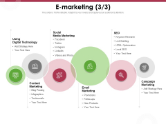 Online Product Planning E Marketing Ppt Summary Portrait PDF