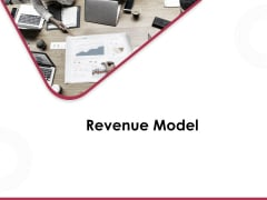 Online Product Planning Revenue Model Ppt Gallery Background Image PDF