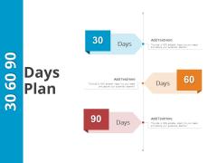 Online Settlement Revolution 30 60 90 Days Plan Ppt Infographic Template Diagrams PDF