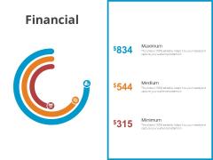 Online Settlement Revolution Financial Ppt Layouts Slides PDF