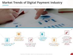 Online Settlement Revolution Market Trends Of Digital Payment Industry Rules PDF