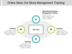 Online Store Out Stock Management Tracking Ppt PowerPoint Presentation Summary Example Introduction Cpb Pdf