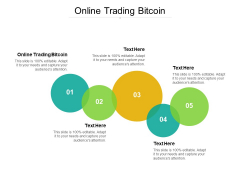 Online Trading Bitcoin Ppt PowerPoint Presentation Infographics Good Cpb
