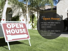 Open House Template 2 Ppt PowerPoint Presentation Pictures