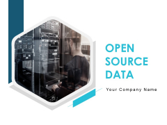 Open Source Data Ppt PowerPoint Presentation Complete Deck With Slides