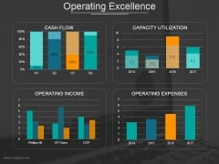 Operating Excellence Ppt PowerPoint Presentation Infographics Example Introduction