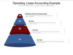 Operating Lease Accounting Example Ppt PowerPoint Presentation Ideas Deck Cpb Pdf