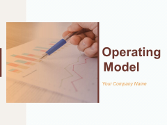 Operating Model Ppt PowerPoint Presentation Complete Deck With Slides