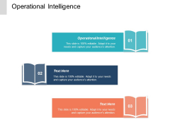 Operational Intelligence Ppt PowerPoint Presentation Show Rules Cpb
