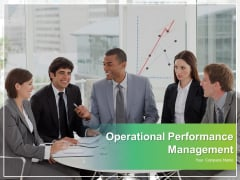 Operational management PowerPoint templates, Slides and Graphics