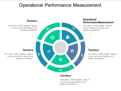Operational Performance Measurement Ppt PowerPoint Presentation Infographic Template Inspiration