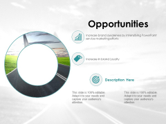 Opportunities Ppt PowerPoint Presentation Inspiration Slide