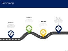 Optimizing Tasks Team Collaboration Agile Operations Roadmap Summary PDF