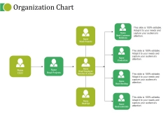 Organization Chart Ppt PowerPoint Presentation Gallery Graphics Pictures