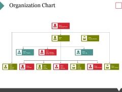 Organization Chart Ppt PowerPoint Presentation Layouts Slideshow