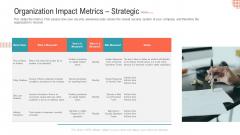 Organization Impact Metrics Strategic Themes PDF