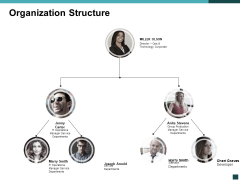 Organization Structure Communication Ppt Powerpoint Presentation Layouts Graphic Images
