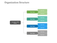 Organization Structure Ppt PowerPoint Presentation Outline Aids