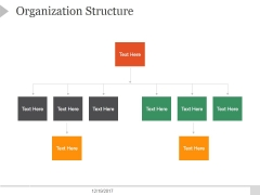 Organization Structure Ppt PowerPoint Presentation Topics